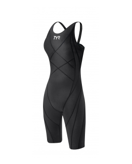 TYR Women's Tracer C open back swimsuit