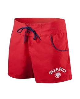 TYR Short Guard