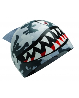 SHARK FIN JR. SILICONE CAP LIGHT