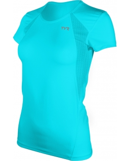 CAMISETA DE RUNNING ALL ELEMENTS PARA MUJER