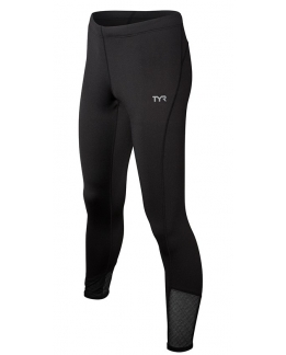LAUFHOSE LANG TIGHT ALL ELEMENT FUR DAMEN