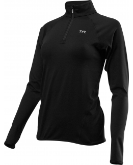 LAUFSHIRT LANGARM TECHNISCHE ALL ELEMENT DAMEN