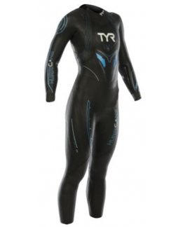 TRIATHLON NEOPRENANZUG F†R FRAUEN HURRICANE C5