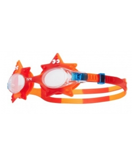 GAFAS DE NATACIÓN JUNIOR SWIMPLE ESTRELLA DE MAR