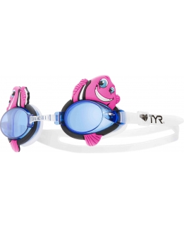 GAFAS DE NATACIÓN JUNIOR HAPPY FISH