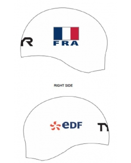 BONNET COQUE FRANCE FINA EDF
