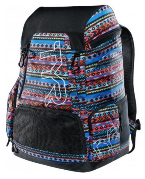 MOCHILA ALLIANCE TEAM  BACKPACK  SANTA FE 45L