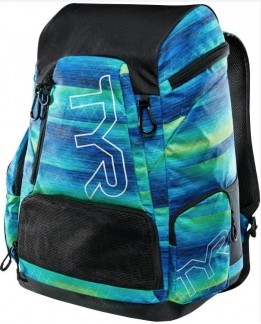 RUCKSACK ALLIANCE TEAM  BACKPACK KINEMATIC 45L