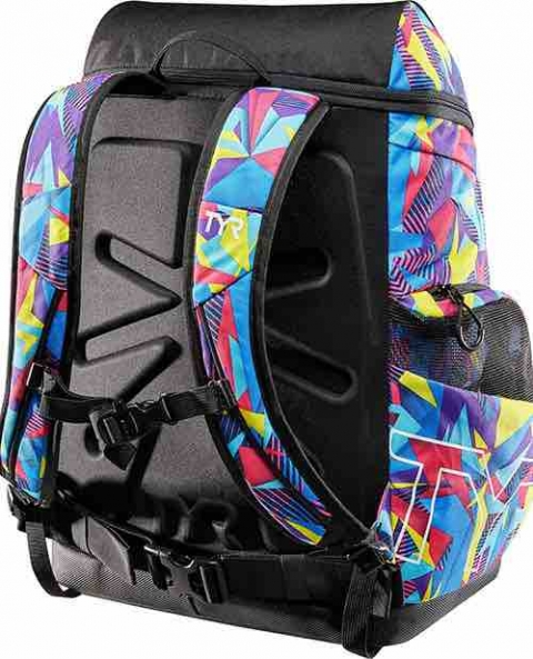 Mochila Alliance Team backpack 45L Geo