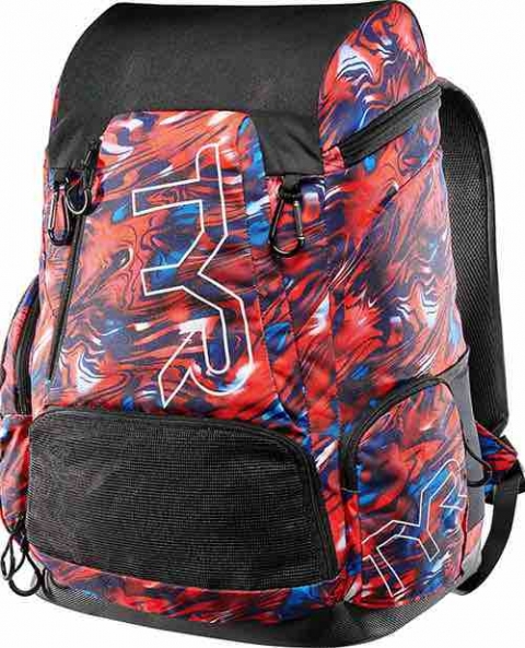 Mochila Alliance Team backpack 45L Mercury