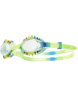Gafas de natación junior Swimples Spike Tie Dye