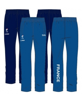 PANTALON DE SURVETEMENT FEMME FRANCE 2018
