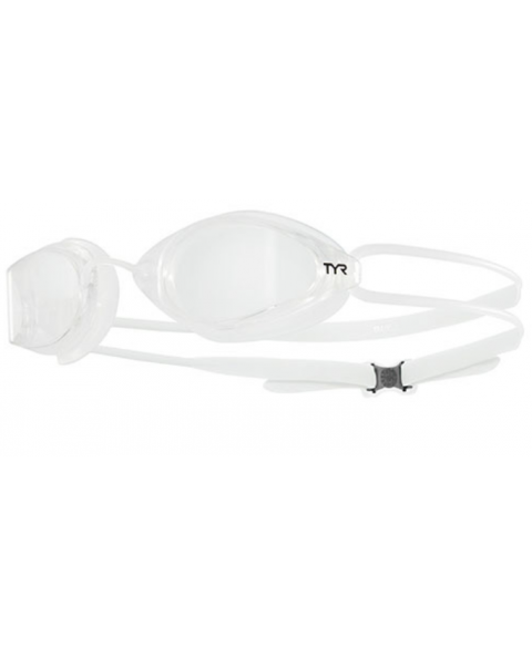 TYR Lunettes de natation Tracer X Racing Nano