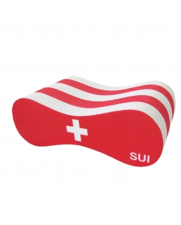 TYR Pull Buoy Swiss Swimming