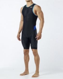 TYR Combinaison trifonction homme Competitor