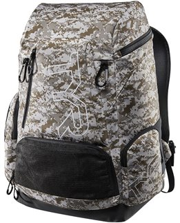 TYR Mochila de natación Alliance Team Digi Camo 45L Limited Edition