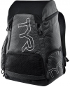 TYR Schwimmrucksack Alliance Team Digi Camo 45L Limited Edition