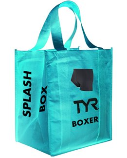 Splash box TYR Trunk