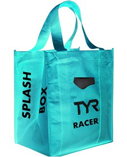 Splash box TYR Racer
