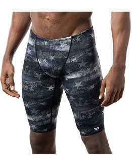 TYR men's American dream jammer swimsuit