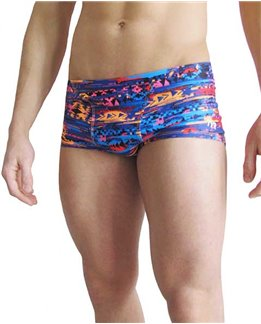 TYR men's Malibu trunk swimsuit