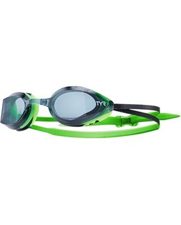 TYR Edge X racing  goggles