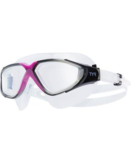 TYR Rogue women swim mask