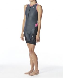 TYR Combinaison trifonction femme Competitor