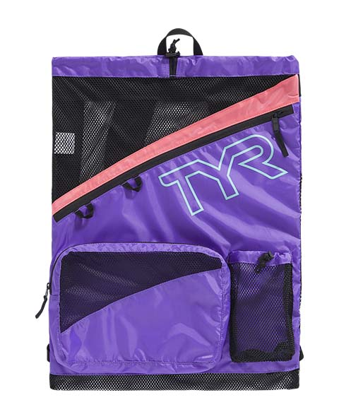TYR sac filet de natation Elite Team