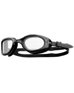 TYR Special Ops 2.0 triathlon goggles non mirrored