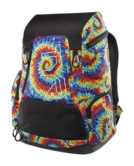 TYR Alliance 45L Backpack - Bohemian