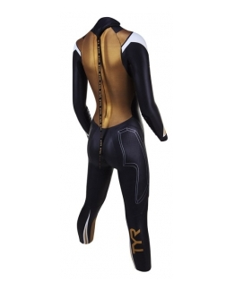 Combinaison de triahlon neoprene Freak of nature femme