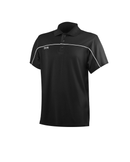 TYR Men's polo tech